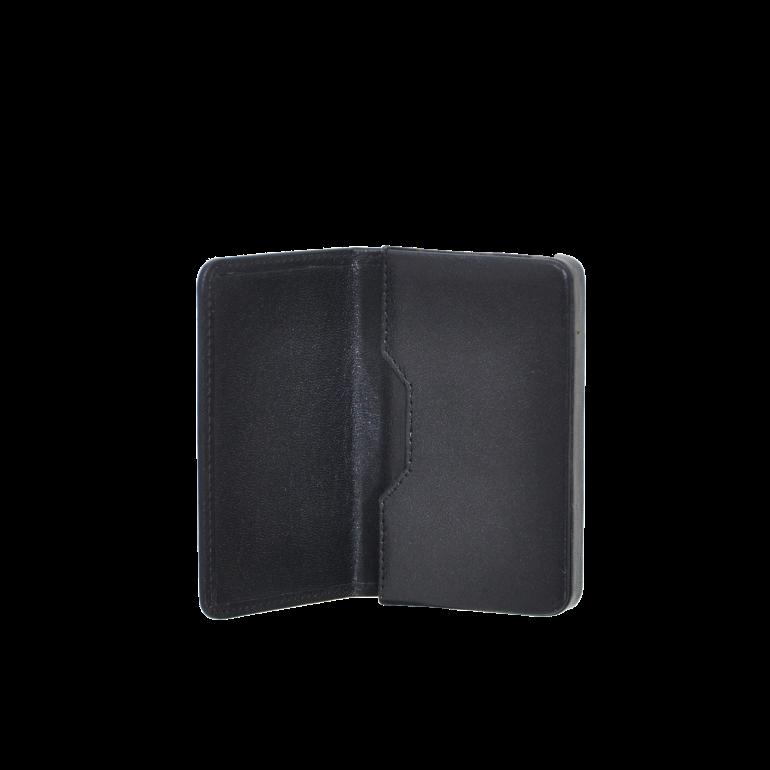 B120280 Preto - Футляр для карт MP