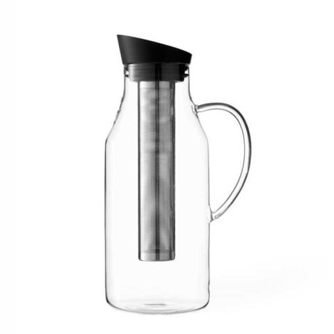 Графин с ситечком для холодного чая Infusion™ 1,8 л, артикул V71901, производитель - Viva Scandinavia