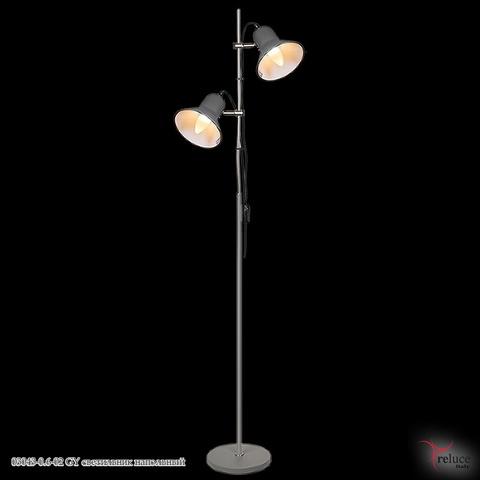 03043-0.6-02 GY светильник напольный