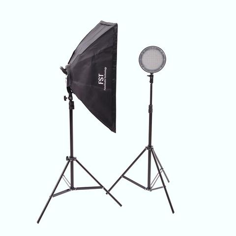 Комплект постоянного света FST LED-1682 KIT (2 источника света)