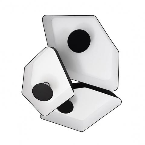 Бра Designheure Nénuphar Trio LED