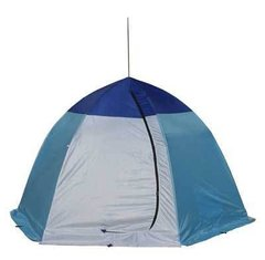 Палатка для зимней рыбалки Стэк ELITE 3 (п/автомат) брезент