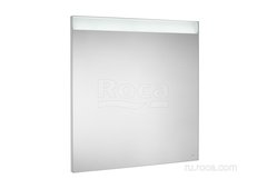 Prisma COMFORT Зеркало с LED, ANTISTEAM Roca 812264000 фото