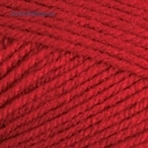 Пряжа Baby (YarnArt) 576 Красный, фото