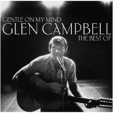 Glen Campbell / Gentle On My Mind: The Best Of (LP)