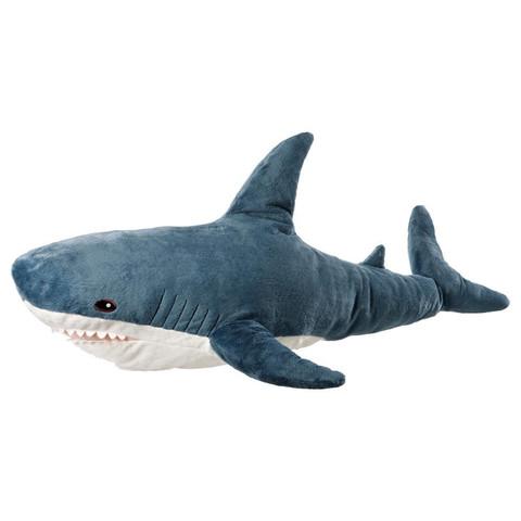 Подушка Акула 100 см