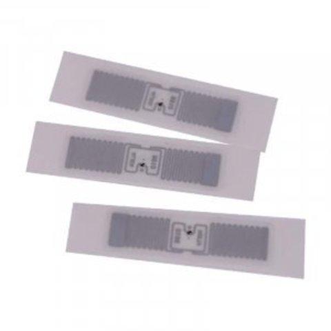 Идентификатор UHF ZKTeco UHF1-Tag2 (Silk screen card number)