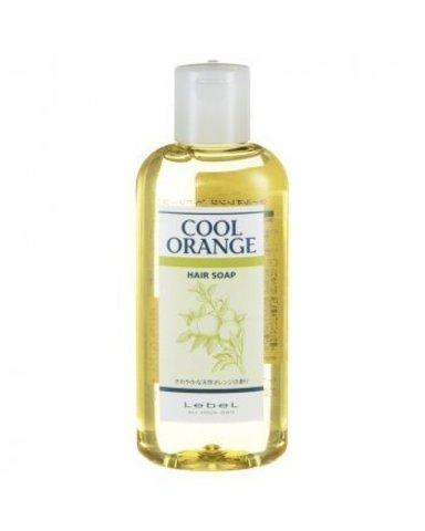Шампунь для волос COOL ORANGE HAIR SOAP COOL