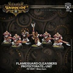 Flameguard Cleansers BOX