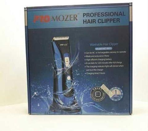 Машинки для стрижки волос Moser.