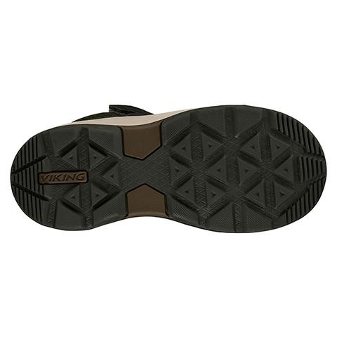 Ботинки Викинг Плей 2 Huntinggreen