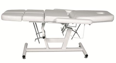 Педикюрно-косметологическое кресло Панда 4