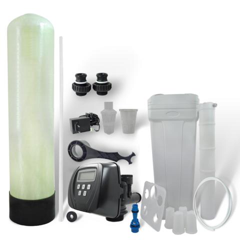 Установка умягчения воды 1252/S5Е