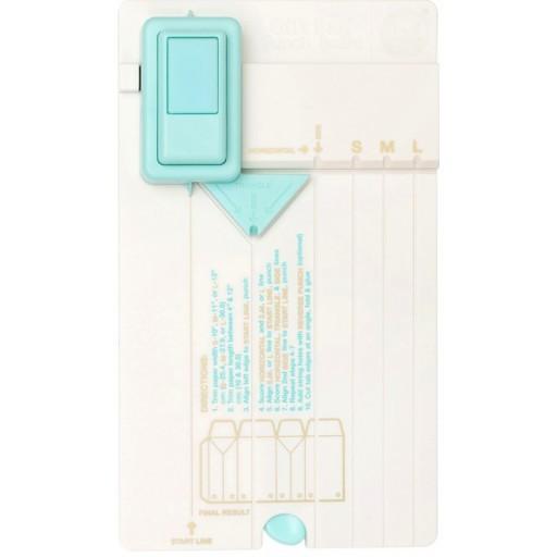 Доска для изготовления пакетов BAG PUNCH BOARD