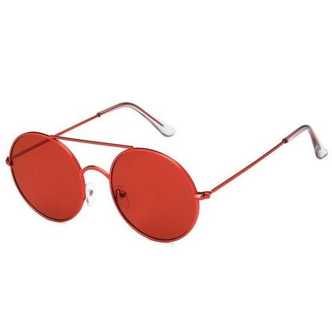 Солнцезащитные очки 3555002s Красный