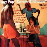Iggy Pop / Zombie Birdhouse (CD)