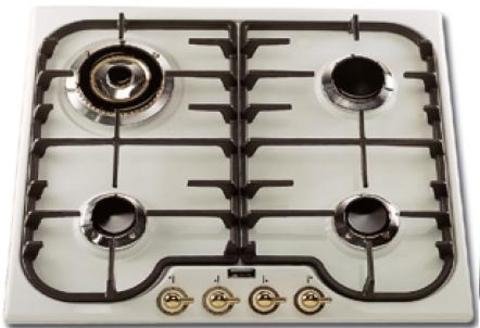 Газовая варочная панель ILVE HCB60C/AW