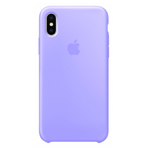 Чехол для iPhone XR - Силиконовый (Silicone Case)