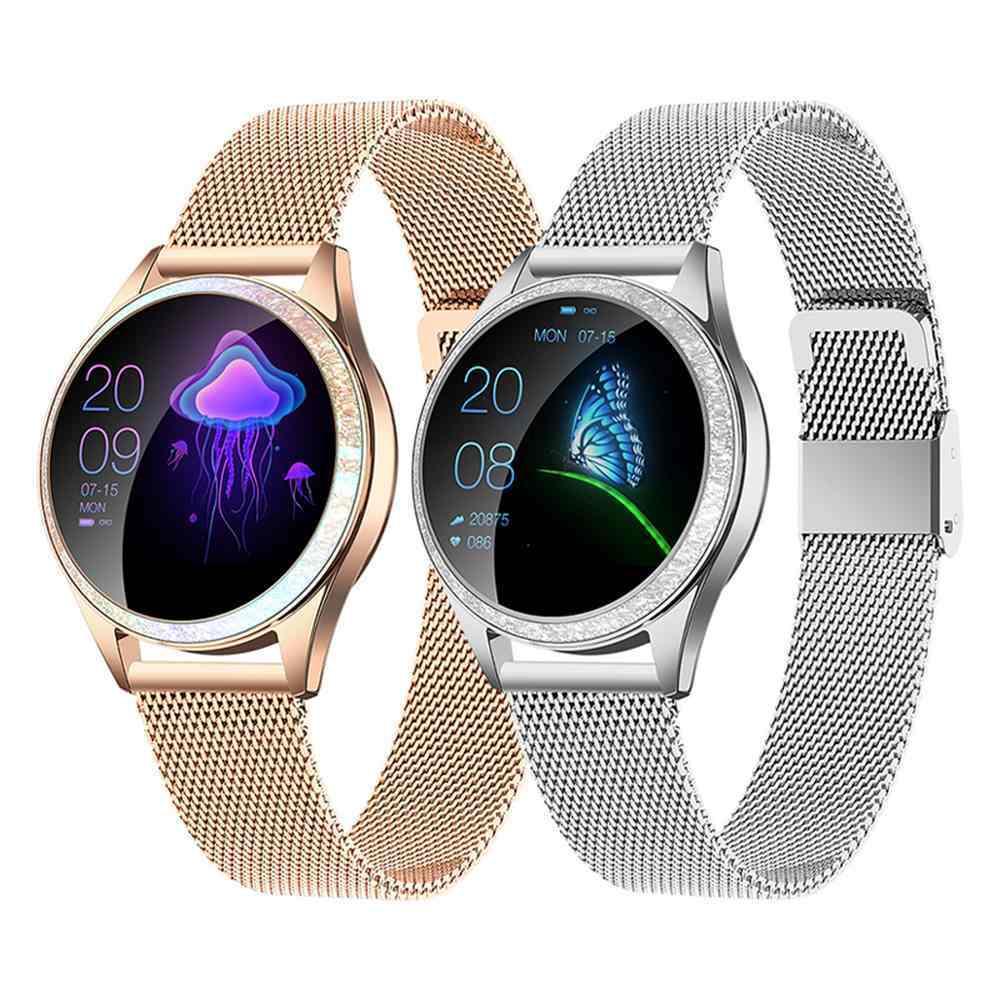 Смарт часы и браслеты Смарт часы женские KingWear KW20 kingwear_kw20_05.jpg