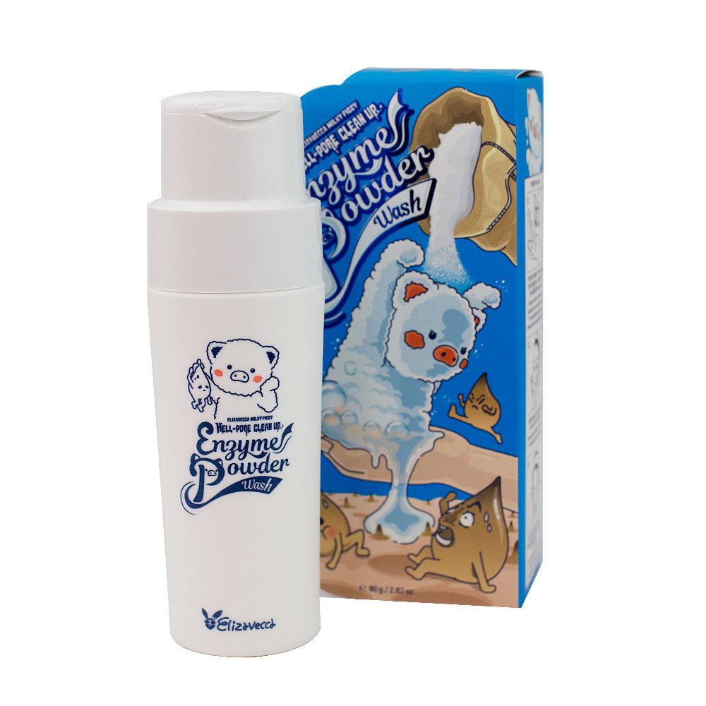 ELIZAVECCA Пудра для умывания ELIZAVECCA энзимная Milky Piggy Hell-Pore Clean Up Enzyme Powder Wash 80гр Elizavecca-Milky-Piggy-Hell-Pore-Clean-Up-Enzyme-Powder-Wash.jpg