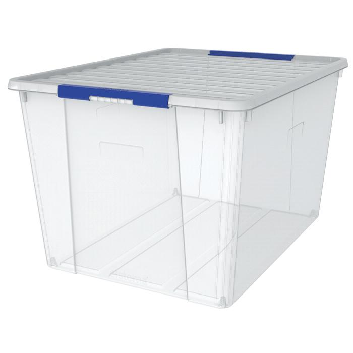 "Контейнер для хранения Sistema ""Storage"" 90 л"