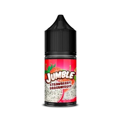 Жидкость Jumble Salt 30 мл Strawberry Dragonfruit