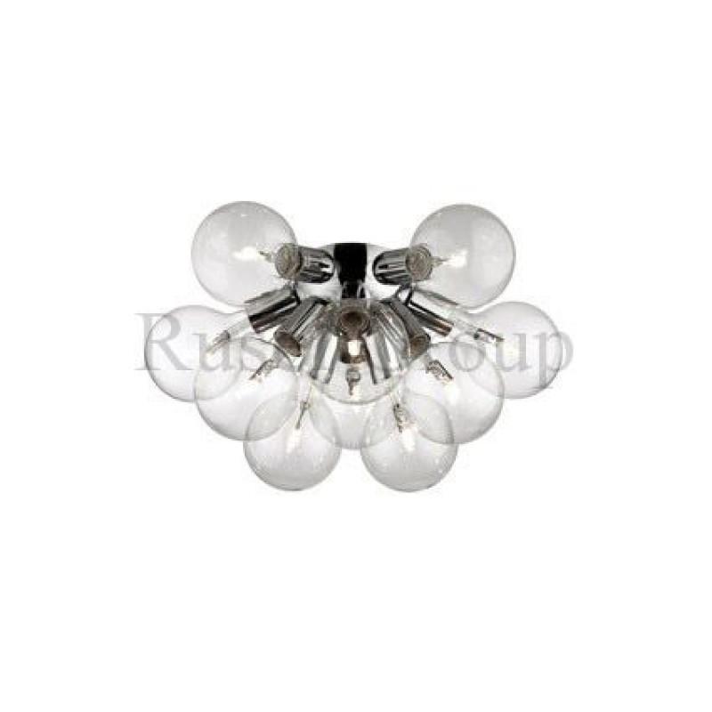 Потолочный светильник Ideal Lux DEA PL10
