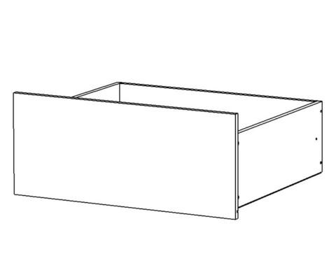 Ящик  к кровати БЕЛЛРОК-2  левый /747*310*616/