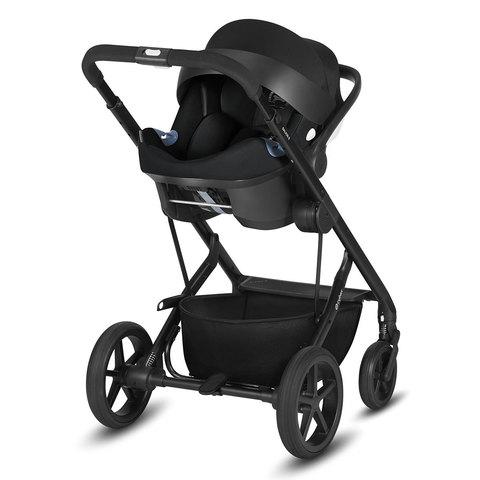 Детская коляска Cybex Balios S 3 в 1 FE Victory Black