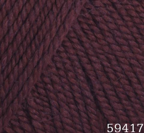 Купить Пряжа Himalaya Dolce merino Код цвета 59417 | Интернет-магазин пряжи «Пряха»