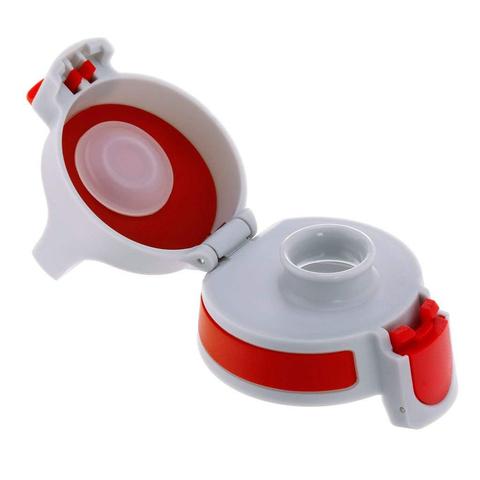 Бутылочка детская Sigg Viva One Horses (0,5 литра), красная