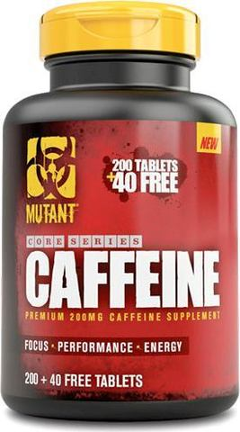 Кофеин Mutant Core Series Caffeine