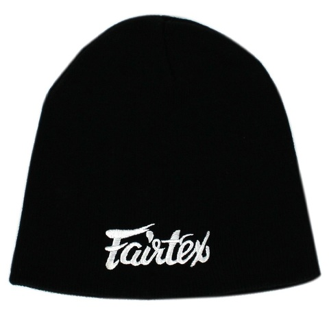 Шапка Fairtex Beanie BN3 Black