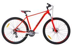 велосипед Corto FC229 2020 красный
