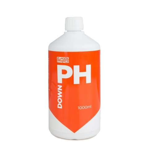 pH Down E-Mode 1L