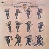 Itzhak Perlman / Paganini: 24 Caprices (2LP)