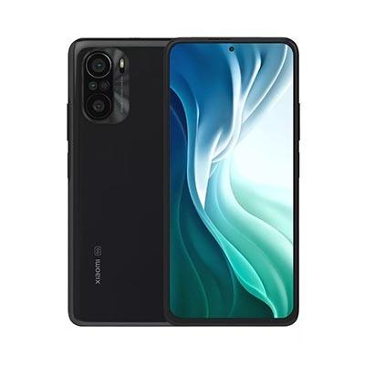 Xiaomi Mi 11i, 8/256 ГБ, Чёрный