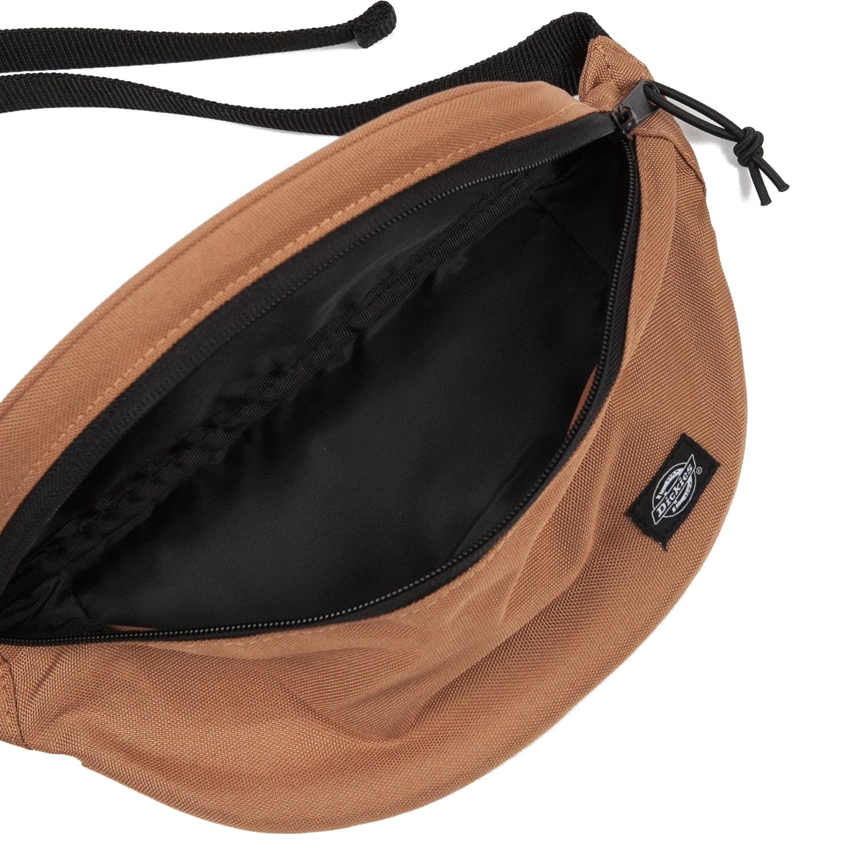 Поясная сумка DICKIES High Island (Brown Duck)