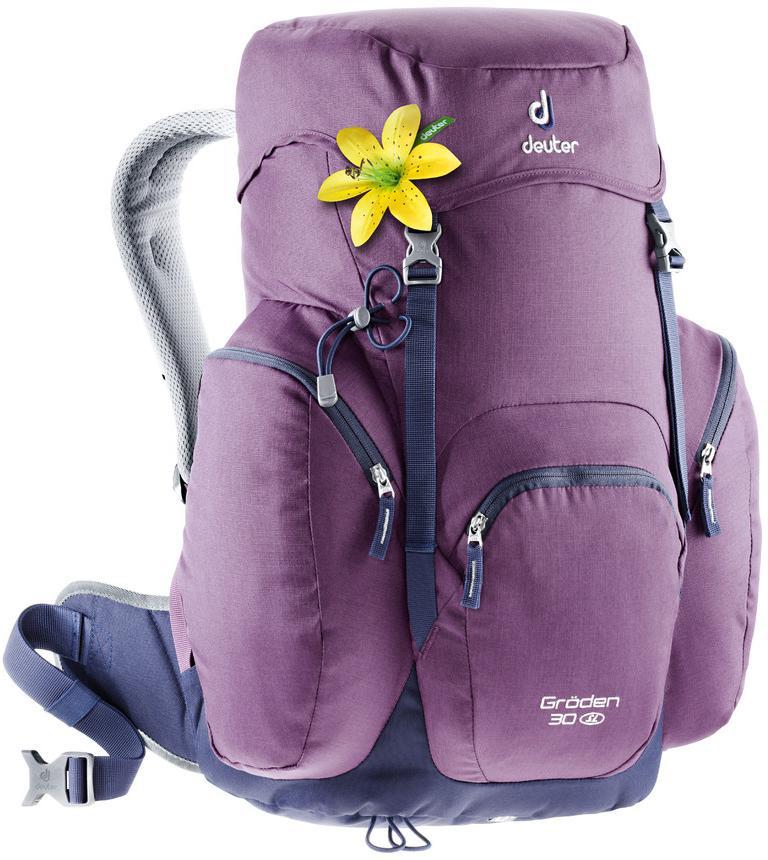 Туристические рюкзаки легкие Рюкзак женский Deuter Gröden 30 SL 2e336745210395a11f6d019da21f2363.jpg