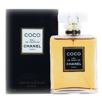 Chanel: Coco женская парфюмерная вода edp, 100мл