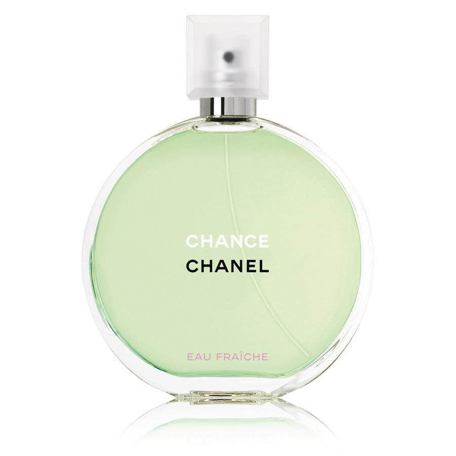 Chanel Chance Eau Fraiche /  Атомайзер 5 мл