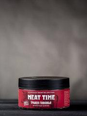 MEAT TIME Трахея говяжья Аппетитные колечки, 30гр