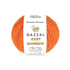 GAZZAL BABY Bamboo