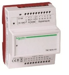 Электрическая часть Tac Xenta 412