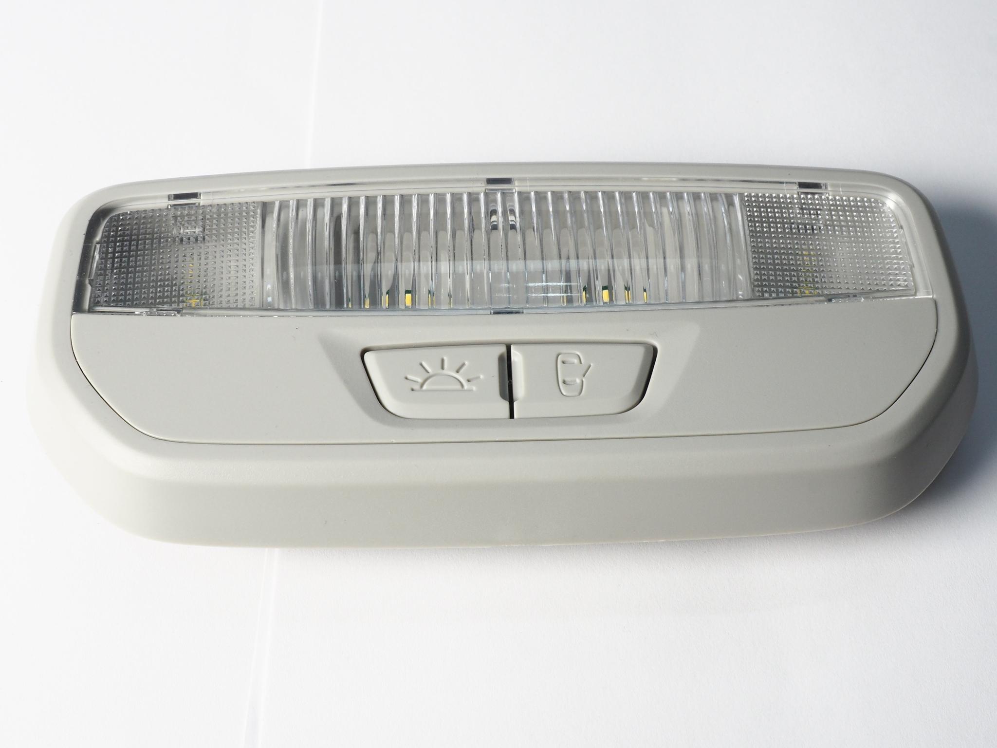 Плафон освещения второго ряда сидений для Лада Веста, Xray