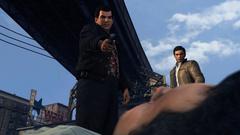Mafia: Definitive Edition (PS4, русская версия)