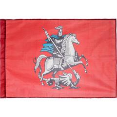 Флаг Москвы 90x135 см (без флагштока)