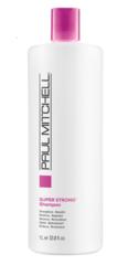 Paul Mitchell Super Strong Shampoo Восстанавливающий шампунь 1000 мл