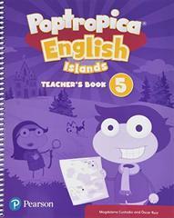 Poptropica English Islands 5 TB/Test Book/OWAC