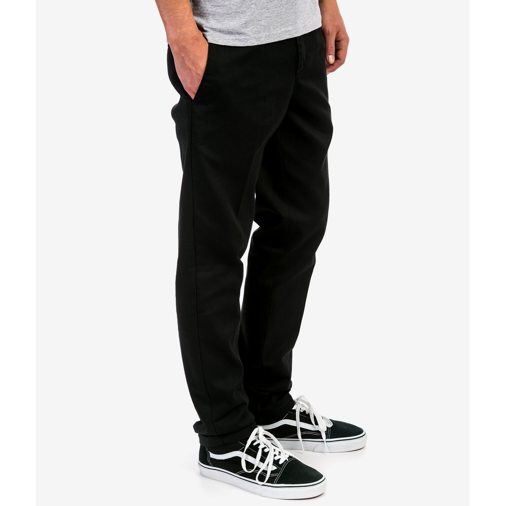 Брюки DICKIES Slim Fit Work Pant (Black)